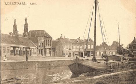 Kade Roosendaal