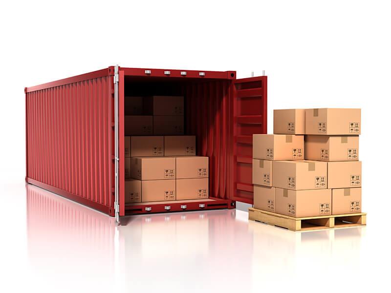 LTL of FCL zeevracht - GC de Bot Logistics is al meer dan 100 jaar de aangewezen partner