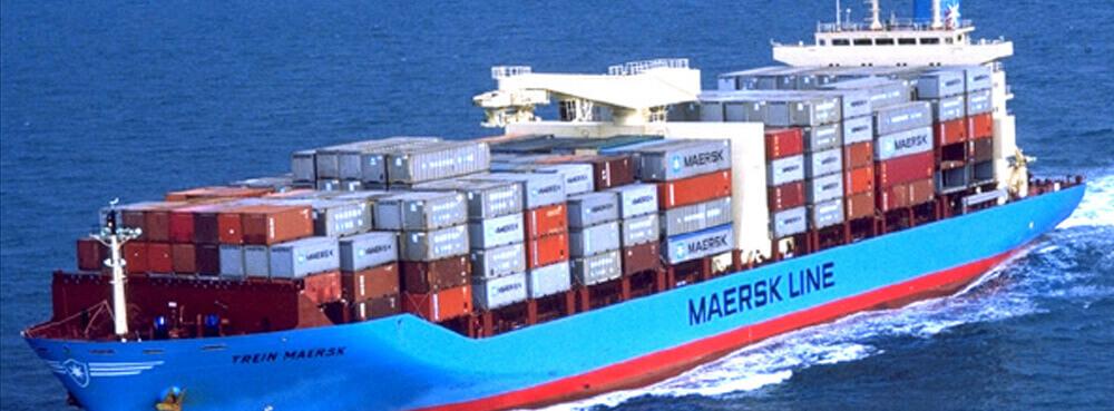 Zeevracht - GC de Bot Logistics